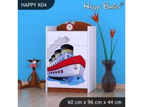 Komoda Happy Calvados K04
