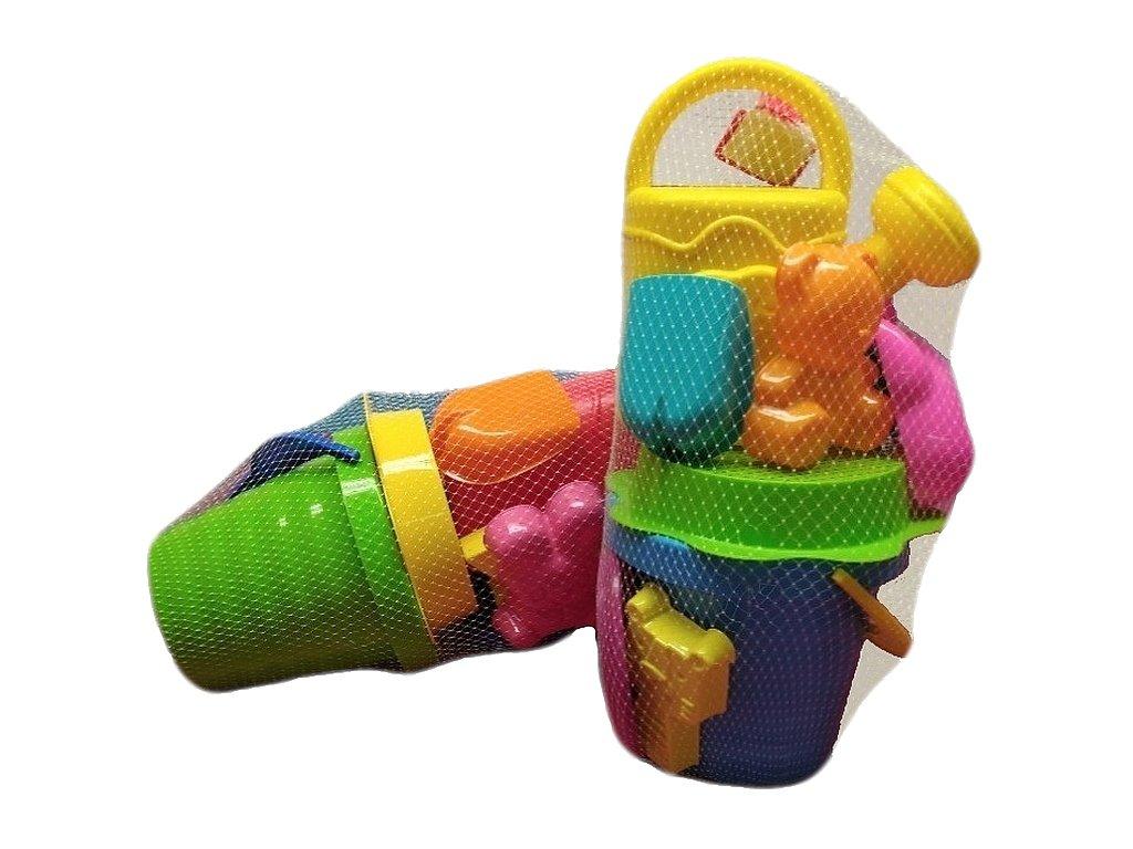 sada hracek na pisek pro deti