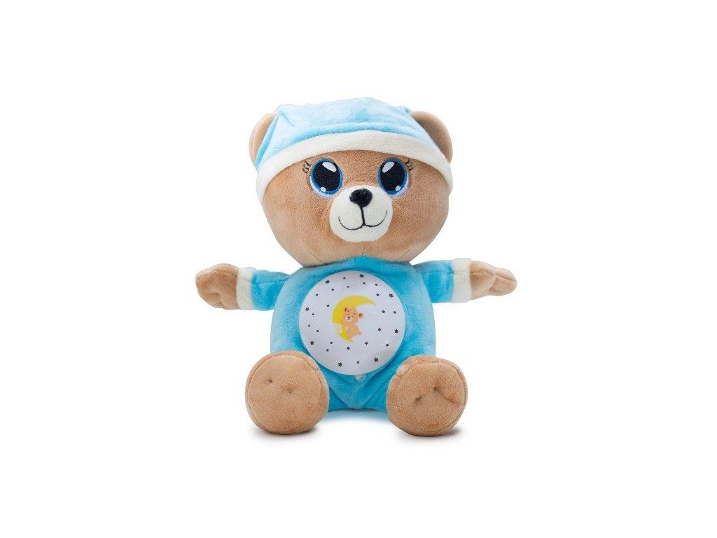 Medvídek Usínáček modrý
