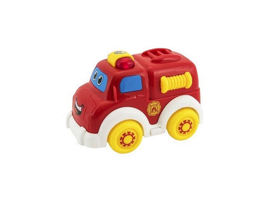 Auto hasiči pro nejmenší