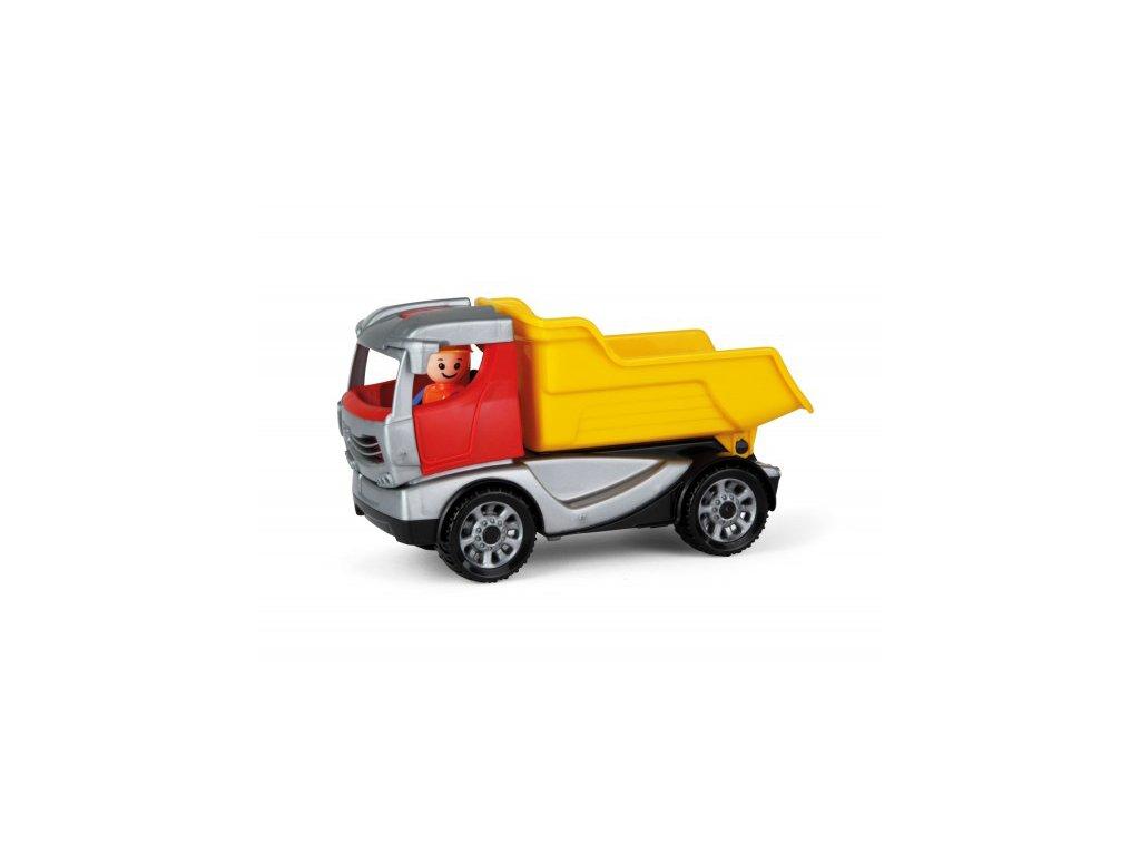 DĚTSKÁ HRAČKA Auto Truckies sklápeč plastové