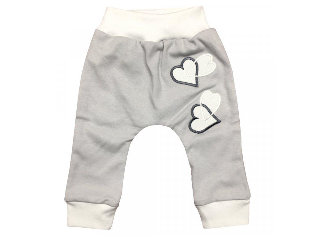 kojenecke kalhoty majda buggy