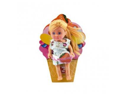 Panenka zmrzlinka mini