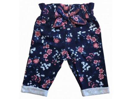 Kojenecké kalhoty Kateřina