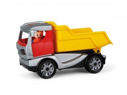 Auto Truckies sklápeč plastové