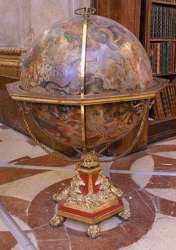 O globusech obecně