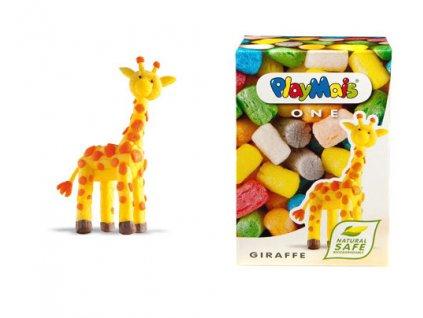 Playmais One Žirafa