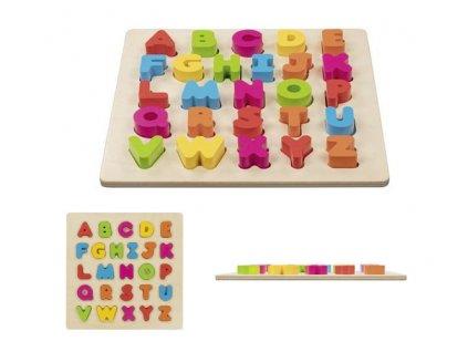 abeceda 3D
