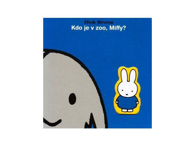 kdo je v zoo miffi