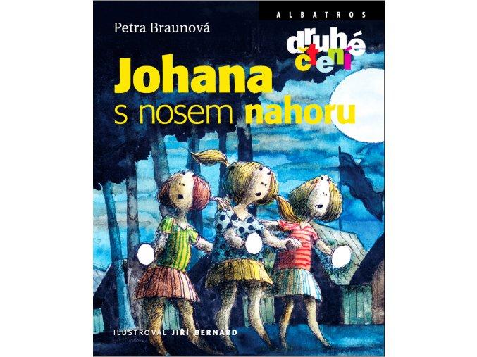 0038888043 johana s nosem