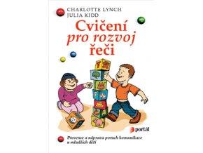 Cvičení pro rozvoj řeči