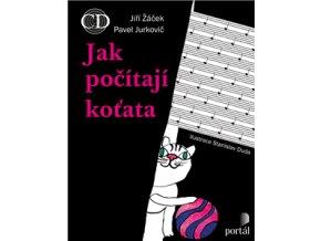 Jak počítají koťata + CD