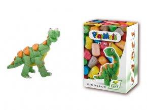 Playmais One Dinosaurus