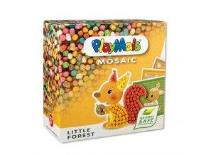 Playmais Mosaic Malý les
