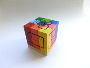 Dětská 3D skládačka
