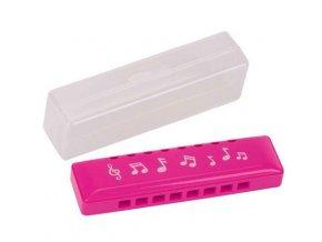 ruzova harmonika