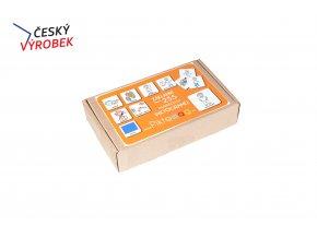 zakladni sada oranzova krabice piktomag