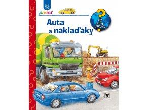 0036849807 Auta a nakladaky