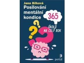 Posilování mentální kondice