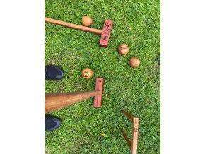 Golf kroket UAX, sada 1 hůl