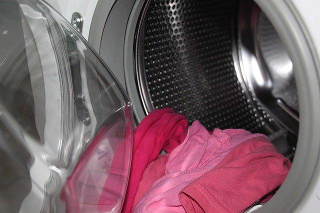 Dětské pojistky na pračku - bezpečná domácnost