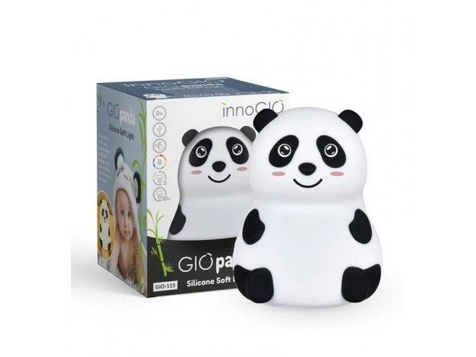 InnoGIO Noční lampička Panda