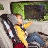 Sluneční clona Cool Shade 2ks cestování s dětmi