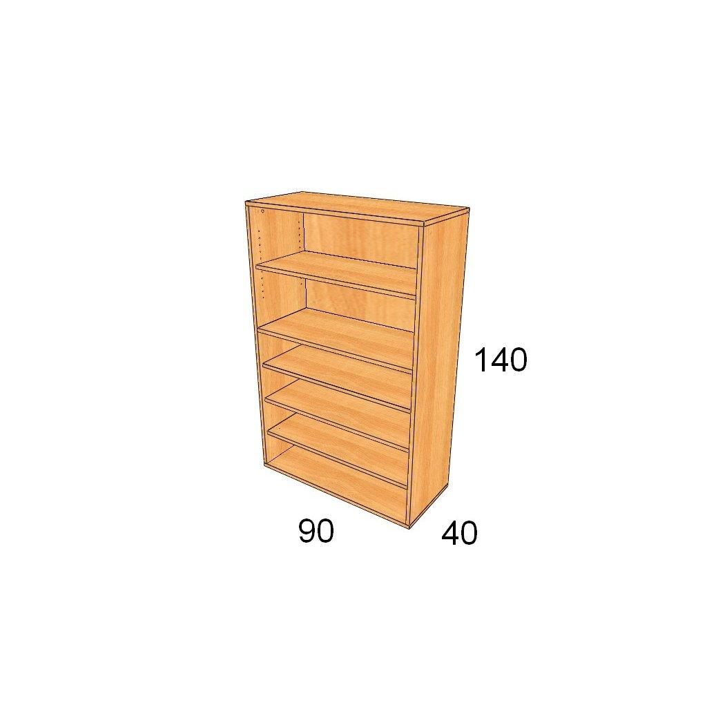 Policová skříň, Art. 2402