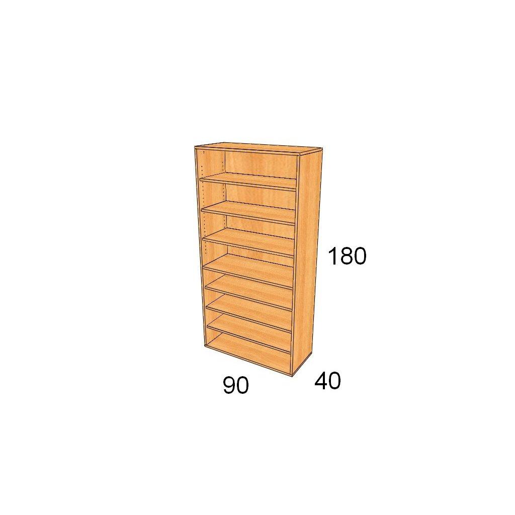 Policová skříň, Art. 2502