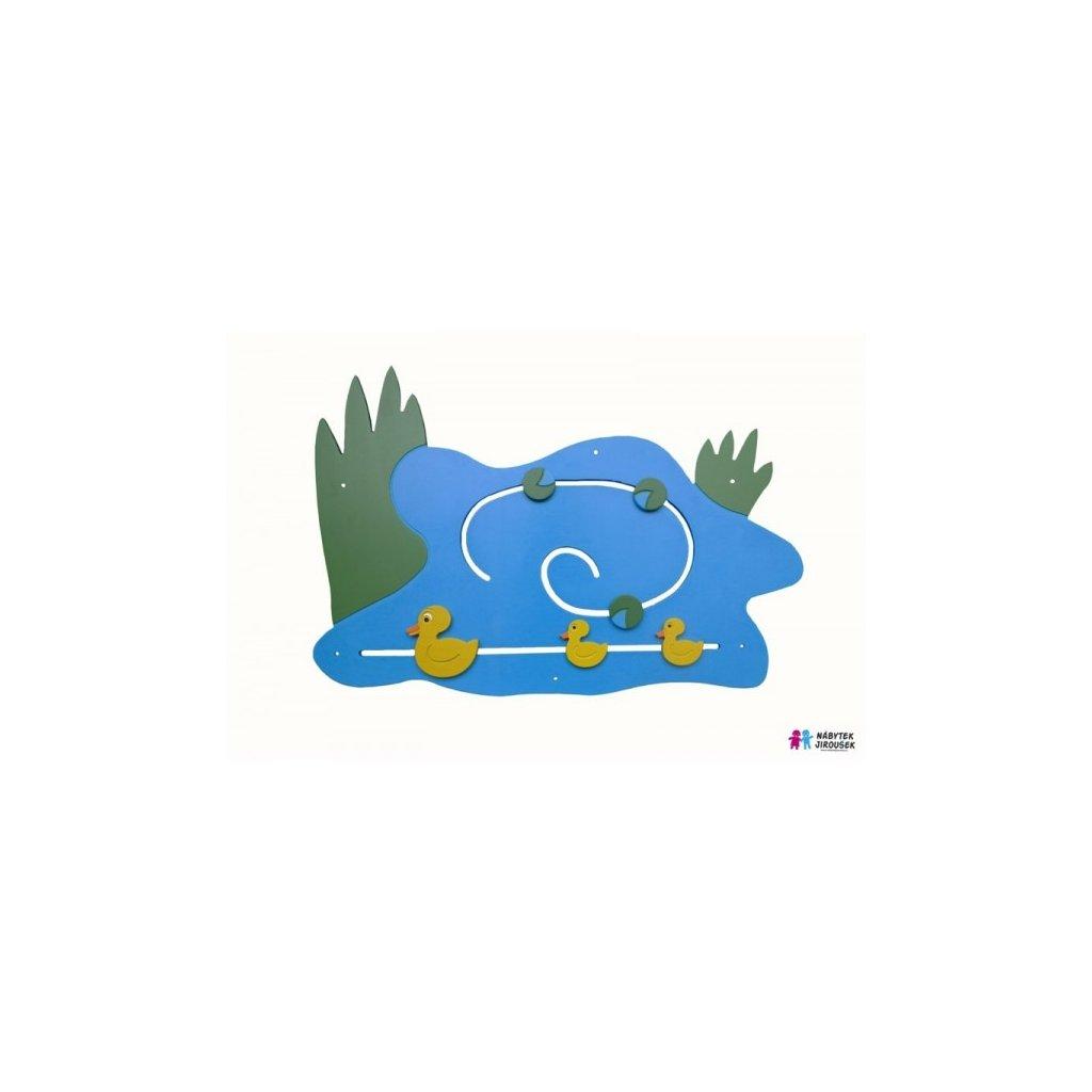 kachna na rybnice 91216