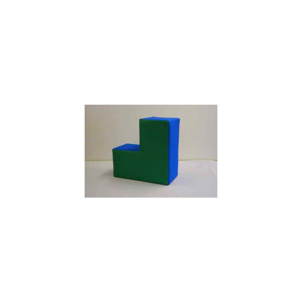 kvadr l 60x60x30 cm