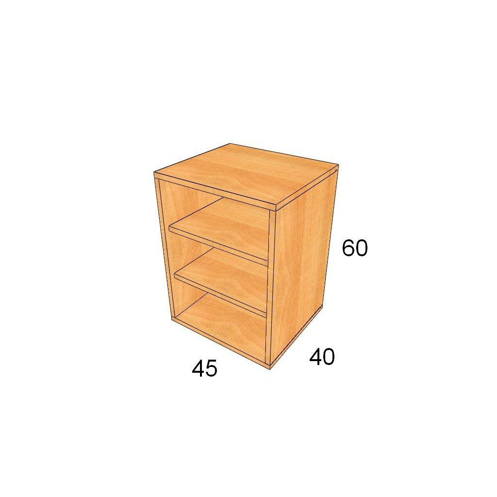 Policová skříň, Art. 1200