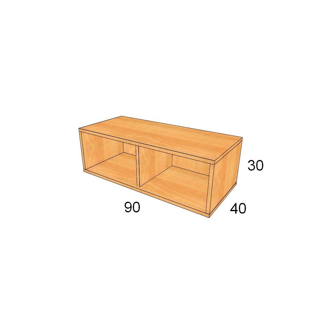 Policová skříň, Art. 2100