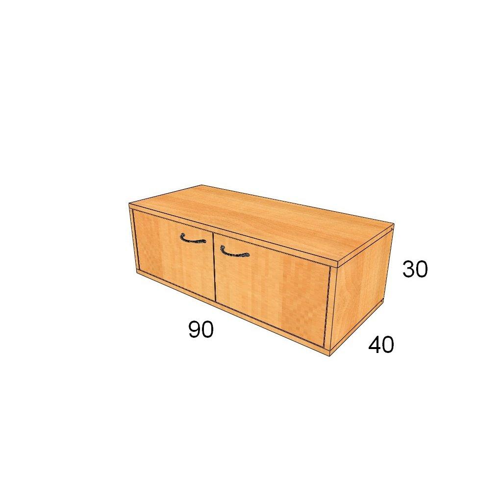 Dveřová skříň, Art. 2101