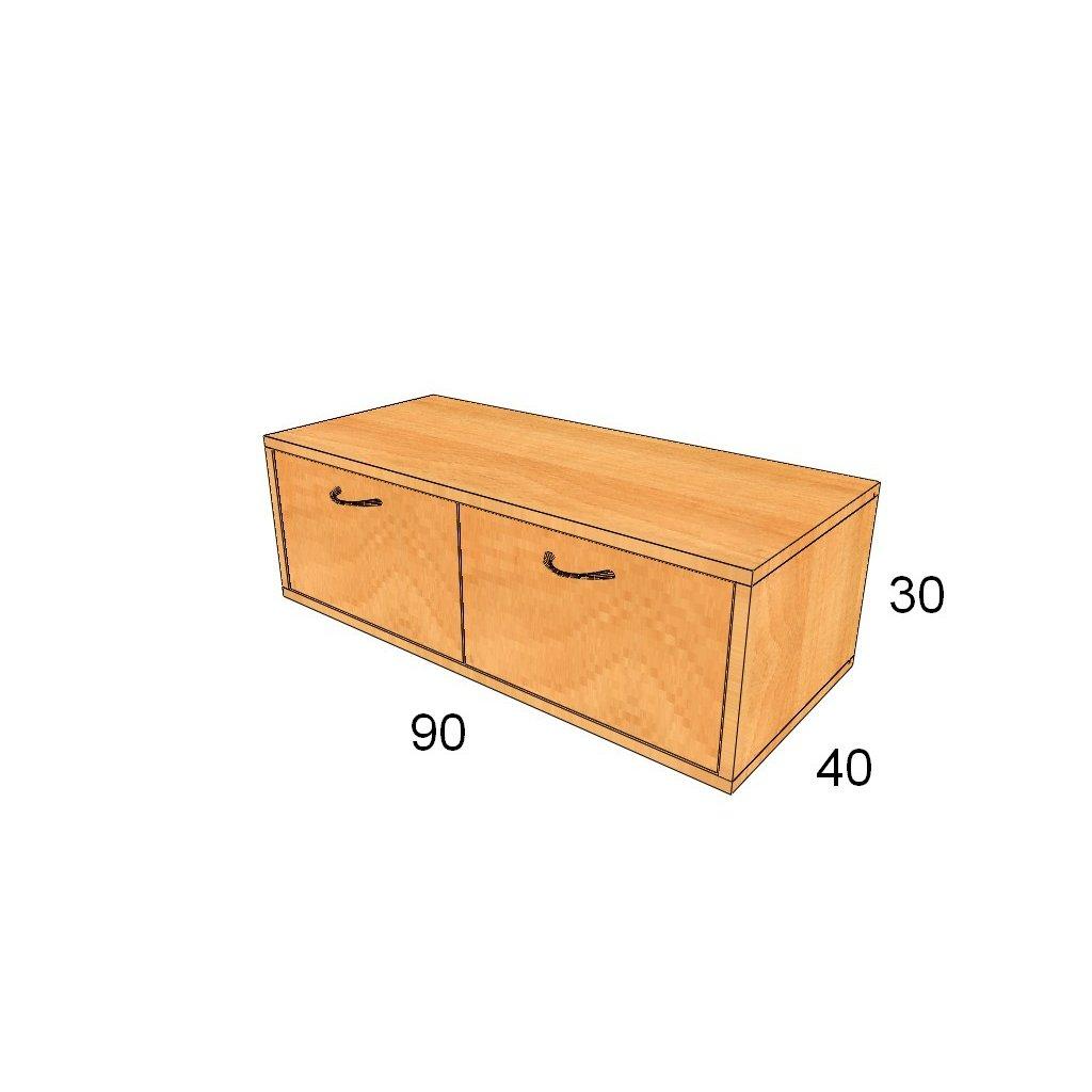 Zásuvková skříň, Art. 2102