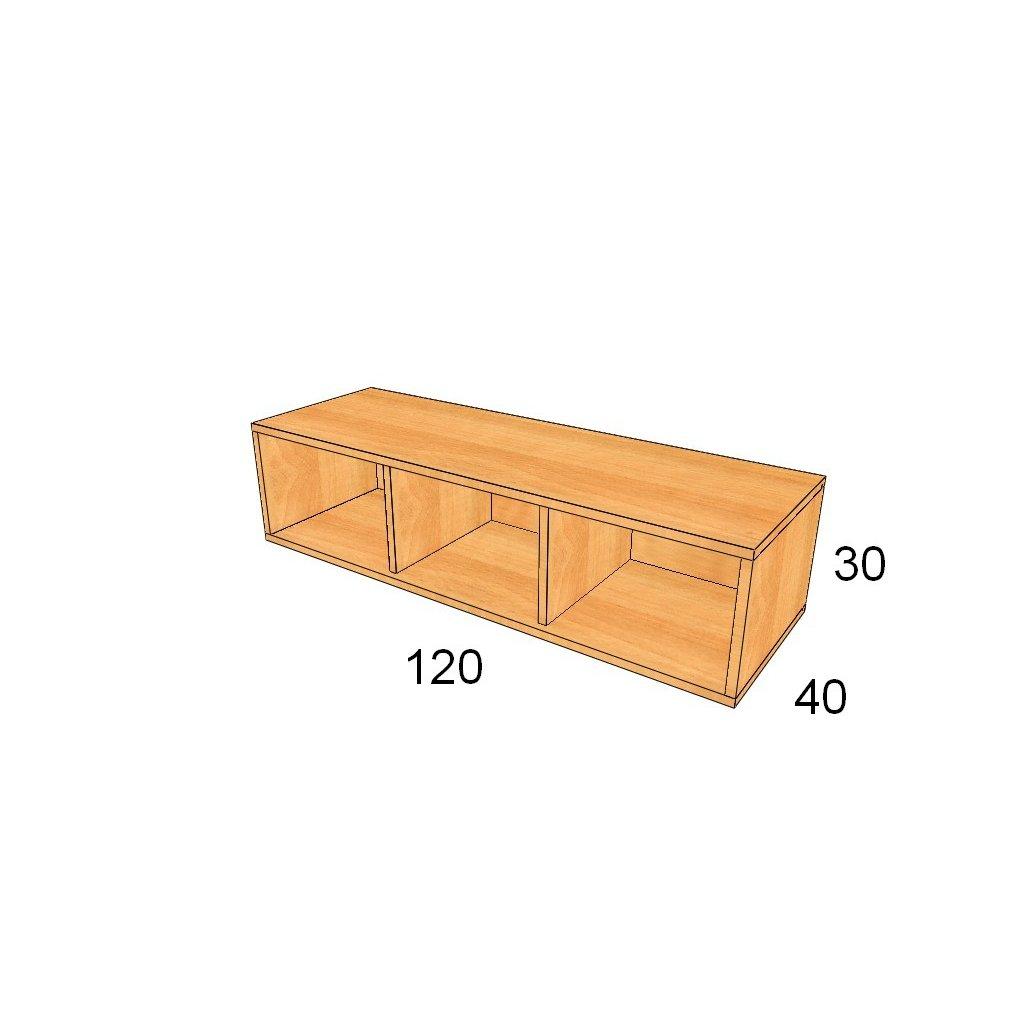 Policová skříň, Art. 3100
