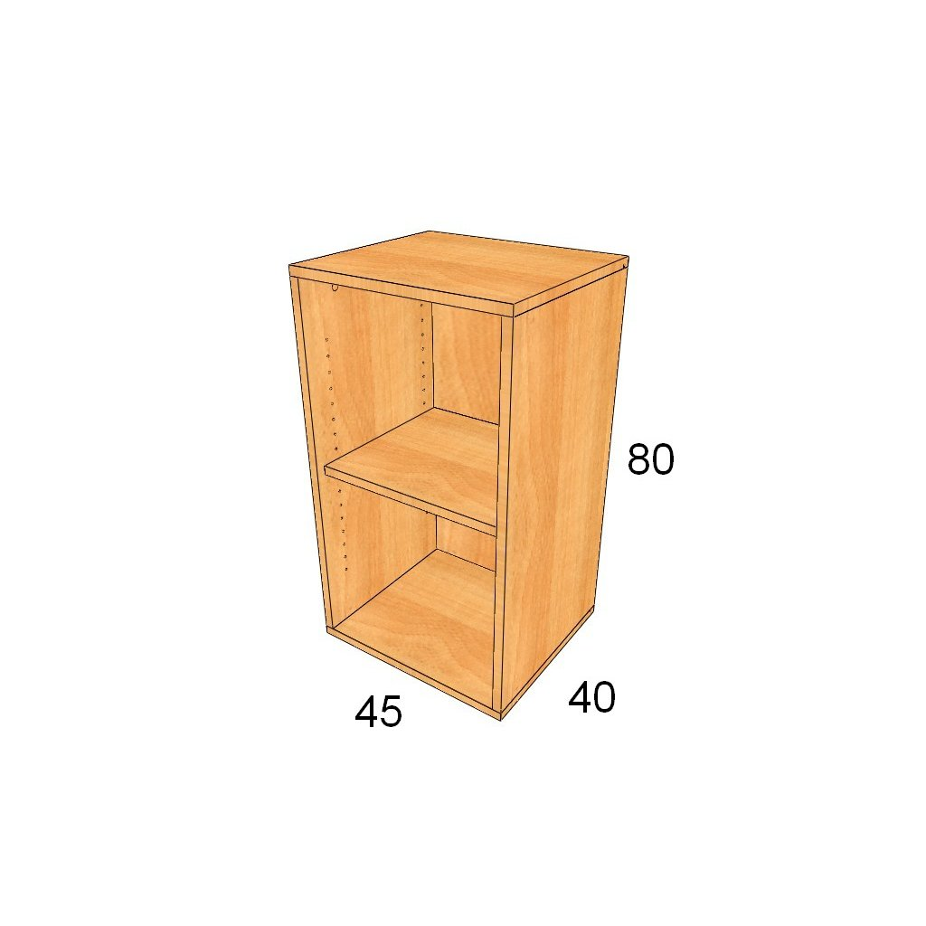 Policová skříň, Art.1311