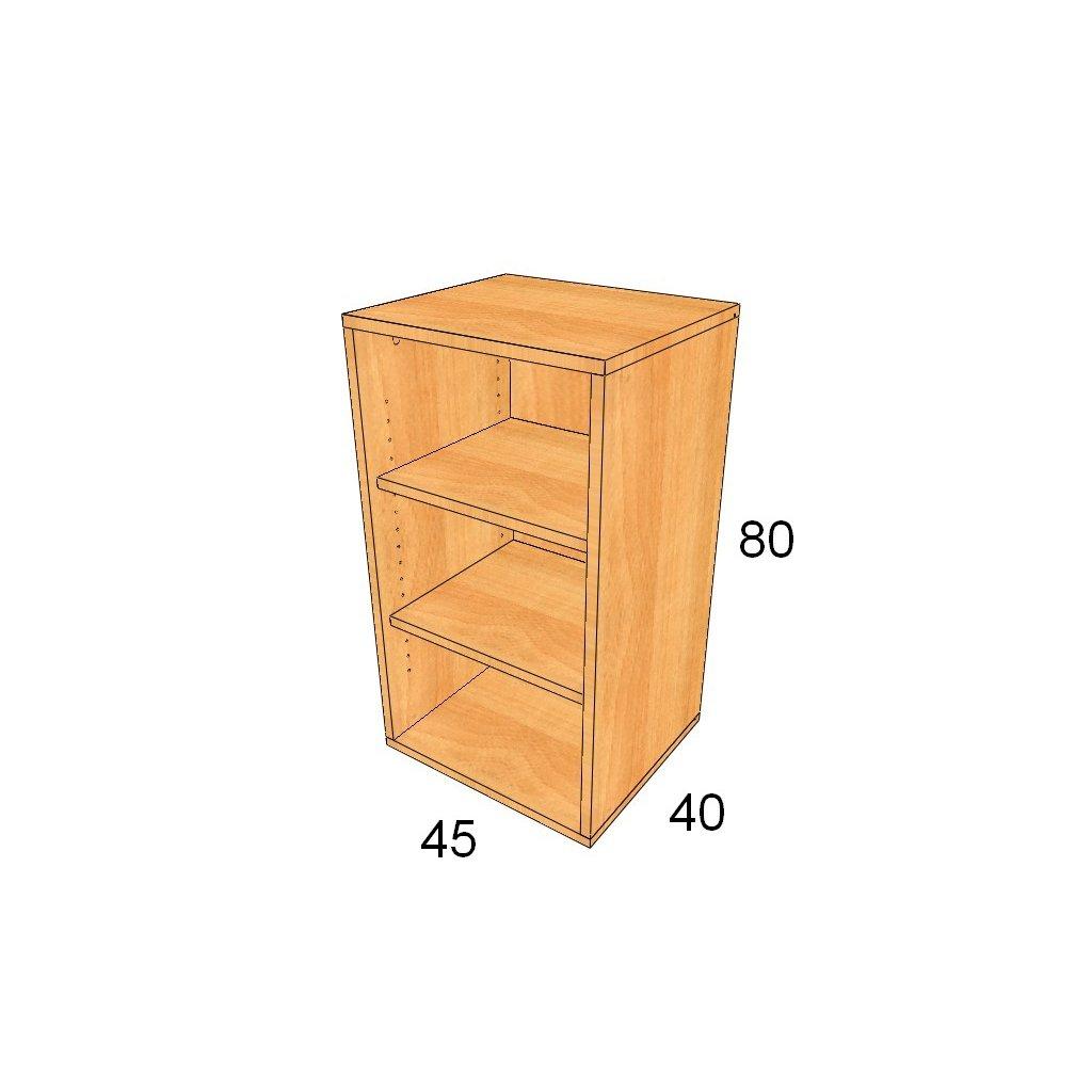 Policová skříň, Art.1301