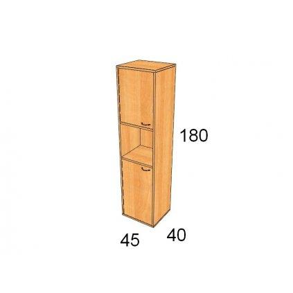 Dveřová skříň, Art. 1507
