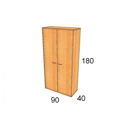 Dveřová skříň, Art. 2513