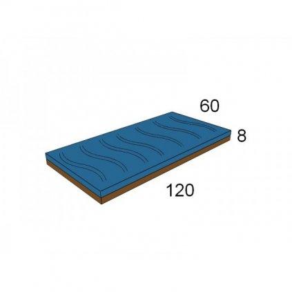 matrace 120 cm 81000