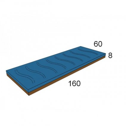 matrace 160 cm 81003 (1)