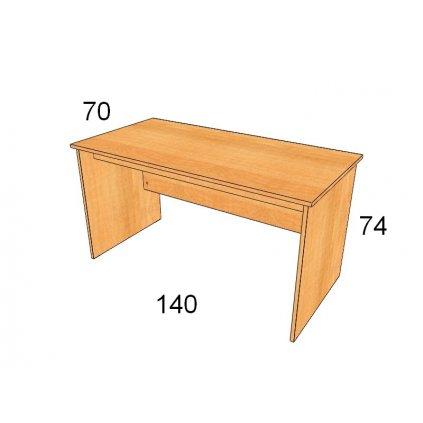 Kancelářský stůl, Art. 20004