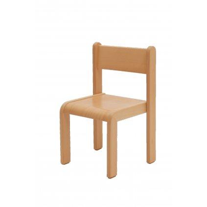 Židle DE 34