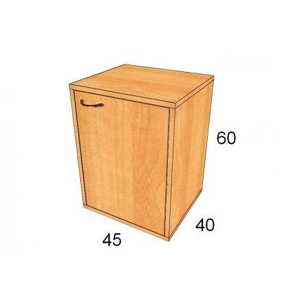 Dveřová skříň, Art. 1203