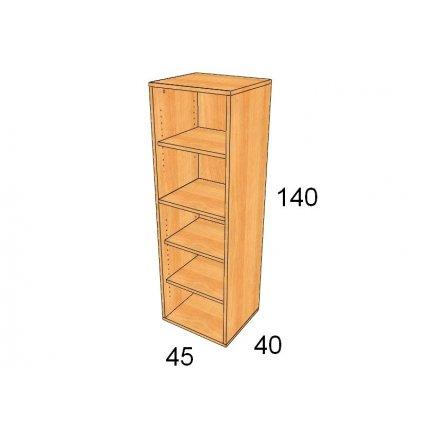 Policová skříň, Art. 1401