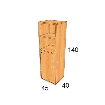 Dveřová skříň, Art. 1405