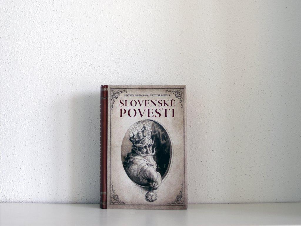 slovenske povesti