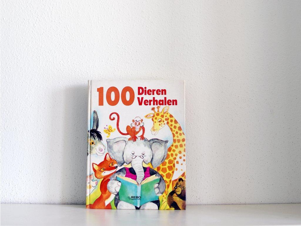 100 dieren