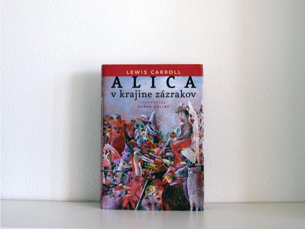 alica 20